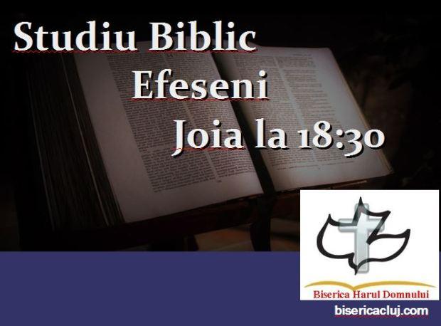 Ephesians ad