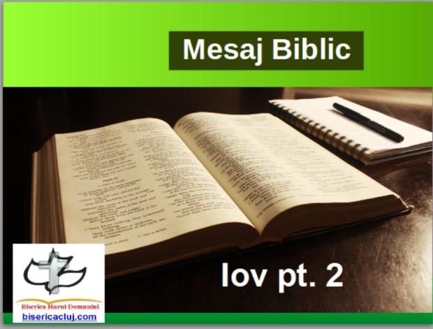 JOb mesaj picture