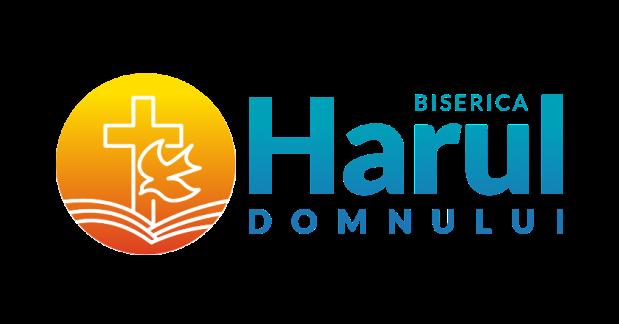 Main Logo - Harul Domnului